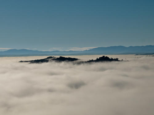 Above the Clouds - Sopra le Nuvole