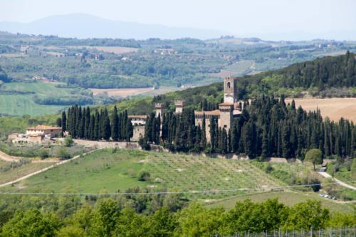Badia Passignano